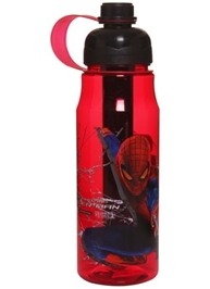 Spider Man - Sipper Bottle 00459