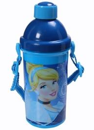 Disney Princess - Cinderella Sipper Bottle
