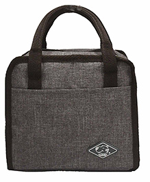 Ez Life Thermal Premium Lunch Bag - Grey