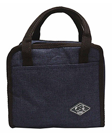 Ez Life Thermal Premium Lunch Bag - Navy Blue