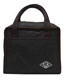 Ez Life Thermal Premium Lunch Bag - Black