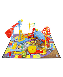Hasbro Classic Mousetrap Board Game - Multi Color