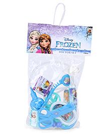 Disney Frozen Doctor Set Multicolor - 11 Pieces