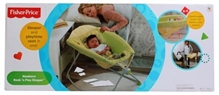 Fisher Price - Newborn Rock n Play Sleep