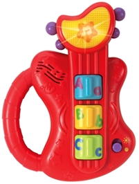 Winfun Baby Musician Guitar (Design May Vary)