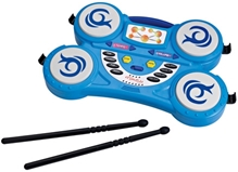 Winfun - Rhythm Beatz Drum Set