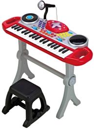 Winfun - Keyboard Rock Star Set