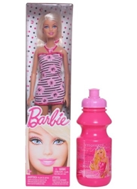 Barbie Fashion Doll Dress 3 - 29 Cm - 3 Years+