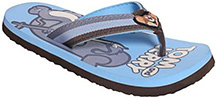 Tom And Jerry - Colorful Flip Flop