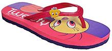 Tweety - Thin Strap Flip Flop