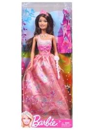Barbies -Princess Doll Pink
