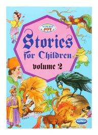 Navneet  - Stories For Children  Volume 2