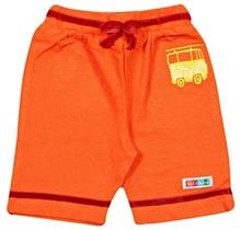 Kid Studio - Casual Orange Capri