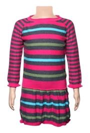 Sweater Frock