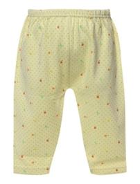 Pajamas- Dotted Print