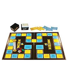 Emob 30 Seconds Fun Board Game - Multicolour
