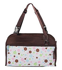My Milestones -  Diaper Bag & Travel Organiser