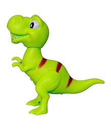 Planet Of Toys Dinosaur Projector Toy For Learning Drawing - Green
