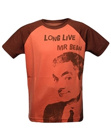T-Shirt- Long Live Mr Bean