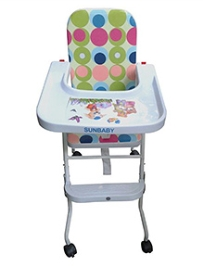 Sunbaby - High Chair