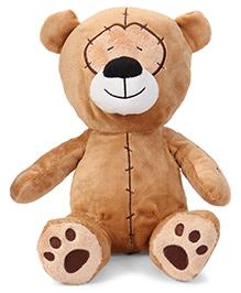 Starwalk Teddy Bear Soft Toy Brown - 25 Cm