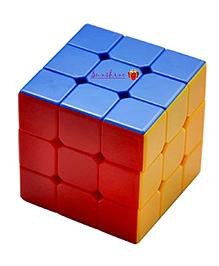 Toyshine Rubik Cube - Multi Color