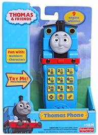 Thomas & Friends Thomas Mobile Phone