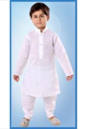 SAPS - Traditional Kurta Pajama Set