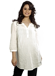 Nine - Maternity Tunic Top