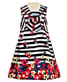 Nauti Nati - Sleeveless Floral Printed Dress