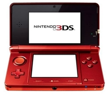 Nintendo - 3DS XL Portable Hand Game
