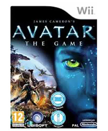 Nintendo - Avatar The Game