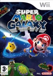Nintendo - Wii Super Galaxy 1