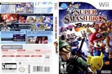 Nintendo - Wii Super Smash Bros Brawl