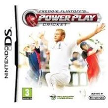 Nintendo - DS Power Play Cricket