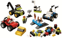 Lego - Bricks And More Monster Trucks