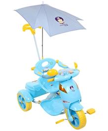 Fab N Funky - Xiaorenlei Print Tricycle