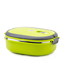 Kidofash Stainless Steel Lunch Box - Green