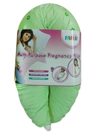Farlin - Green Pregnancy Pillow