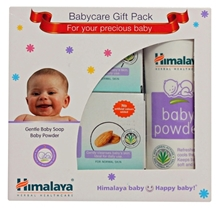 Himalaya Baby Care Gift Pack - Set Of 3