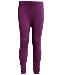 GRON - Plain Purple Legging