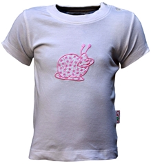 GRON - Half Sleeves Girls T Shirt