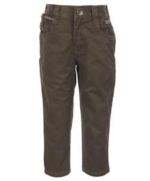 Gini & Jony - Fixed Waist Boys Jeans