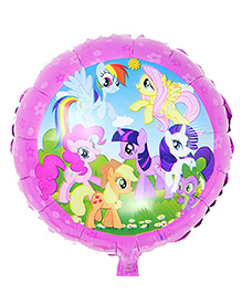Party Propz My Little Pony Foil Balloon - Pink