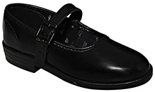 Bata - School Time Uniform Shoes