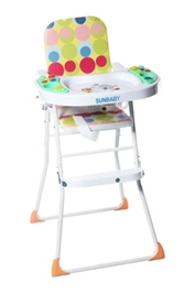 Sunbaby - Baby High Chair