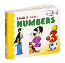 Creative's Look & Learn - Numbers