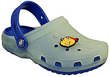 Cute Walk - Clogs With Back strap