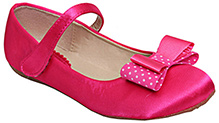 Kittens - Party Sandal With bow