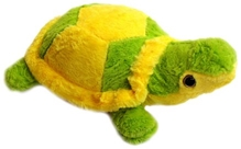 Tickles - Green Turtle